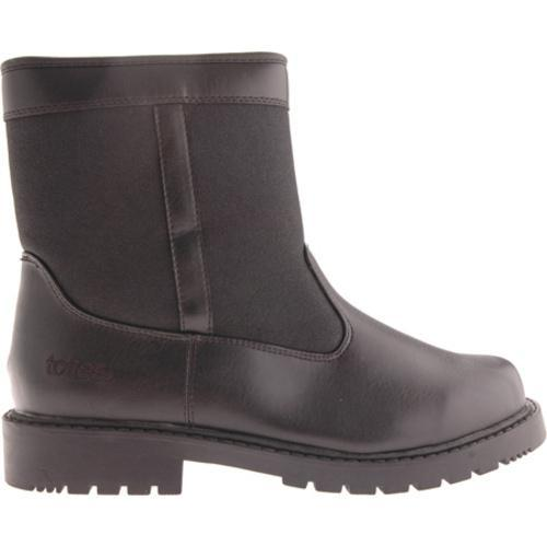 Totes Men's Boots Stadium Black - Thumbnail 1