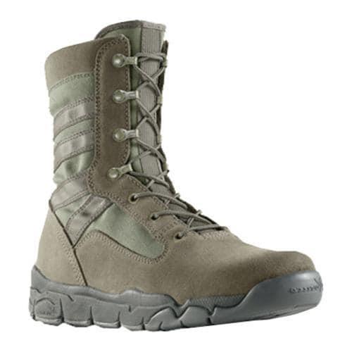 Men's Wellco Hot Weather E-lite Combat Boot Sage
