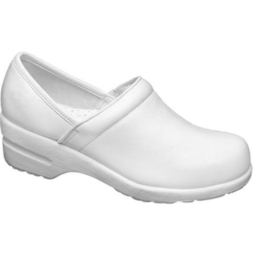 Women's Workwear Harmony White