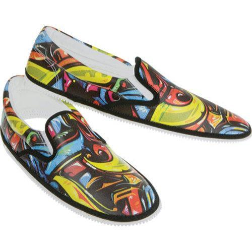 Zipz Grafeettii Zip-On Covers Multicolored