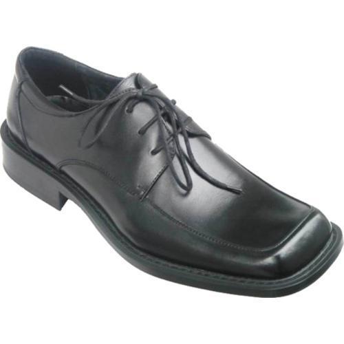 Men's Zota 98002 Black Leather