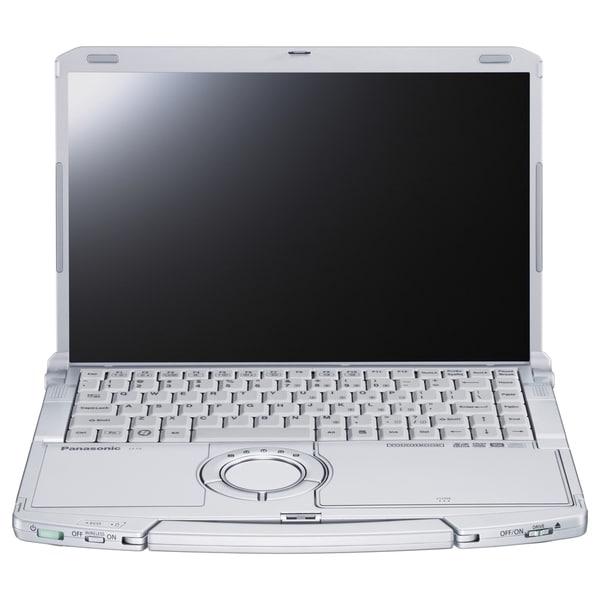 "Panasonic Toughbook F9 CF-F9KWJZZ1M 14.1"" Touchscreen LCD Notebook -"