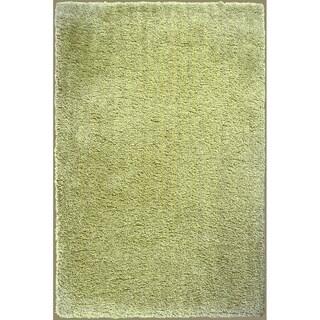 Hand-woven Fabrica Soft Shag Rug