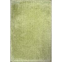 Hand-woven Fabrica Soft Shag Area Rug (2' x 3')