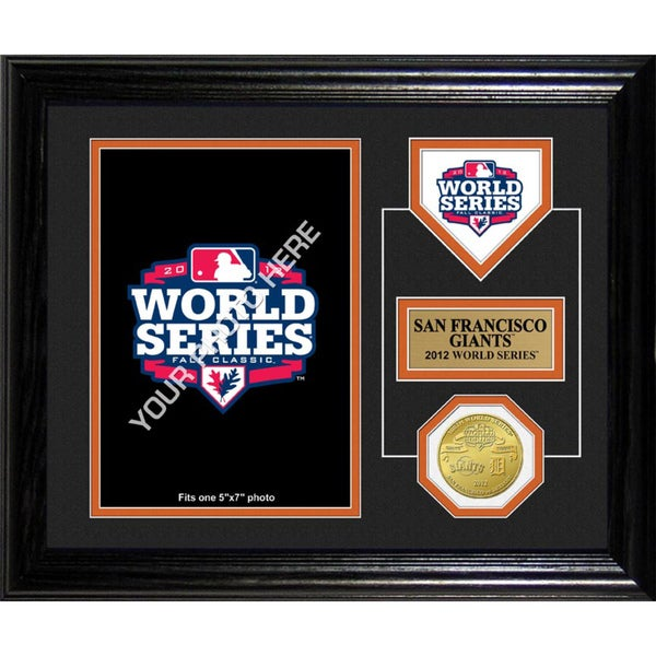 San Francisco Giants 2012 World Series Fan Memories Desktop