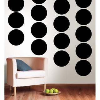 Wall Pops Blackjack Dot Pack