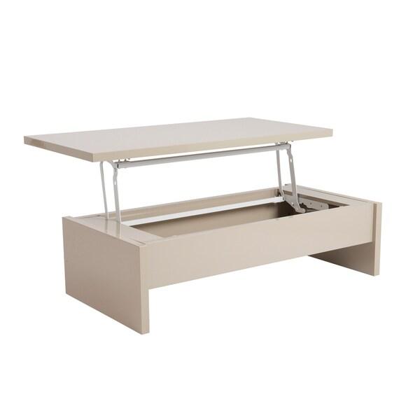 """Euro Style """"Aurora' Coffee Table"""