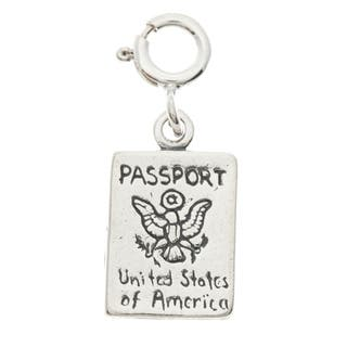 Sterling Silver Passport Charm|https://ak1.ostkcdn.com/images/products/7492098/7492098/Sterling-Silver-Passport-Charm-P14936225.jpg?impolicy=medium