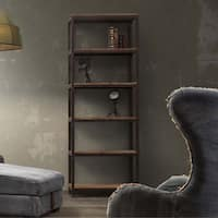 The Sophia Open Bookcase Free Shipping Today Overstock