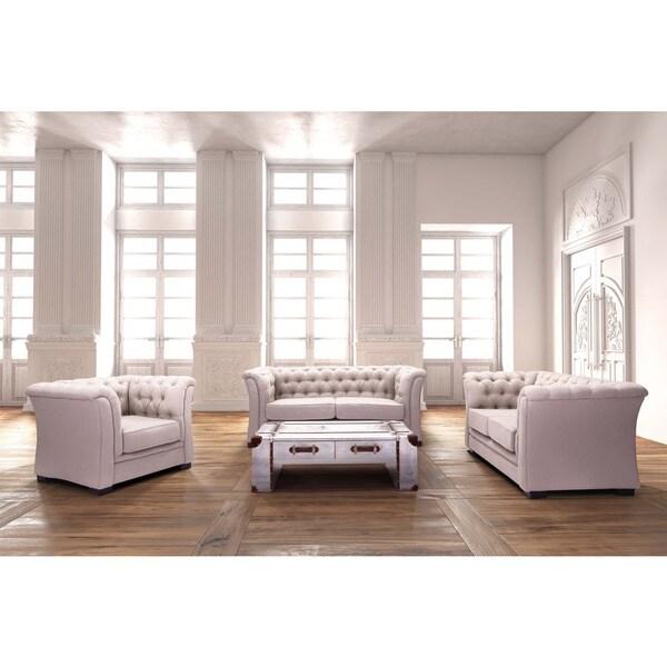 Nob Hill Charcoal Grey Chair