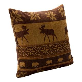 Yosemite Decorative Throw Pillow