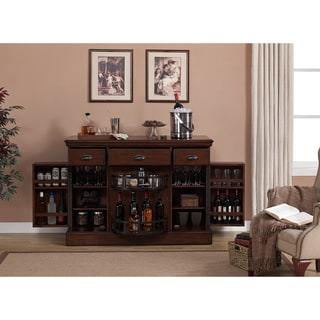 Gayle 52-inch Home Bar