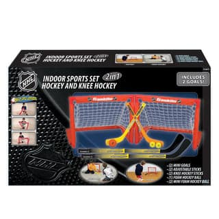 NHL Indoor Sport 2-in-1 Set|https://ak1.ostkcdn.com/images/products/7492461/7492461/NHL-Indoor-Sport-2-in-1-Set-P14936483.jpg?impolicy=medium