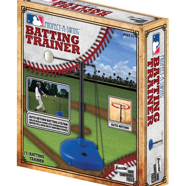 MLB Profecta-Swing Batting Trainer