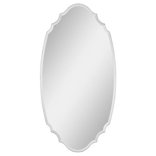 Ren Wil Tristan Beveled Glass Mirror