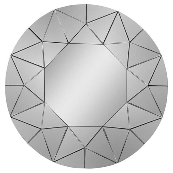 Ren Wil Miami Polished-edge Mirror