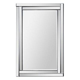 Ren Wil Ava Step Frame Mirror