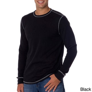 Link to Men's Canvas Thermal Shirt Similar Items in Shirts