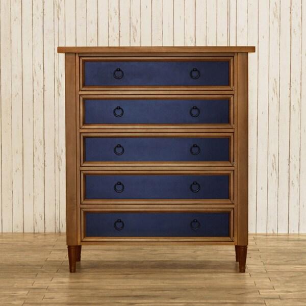 Franklin & Ben Copley Tall Dresser