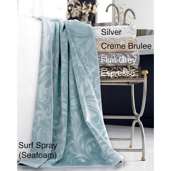 Trump Home Bedminster Scroll 3-piece 550 GSM Towel Set