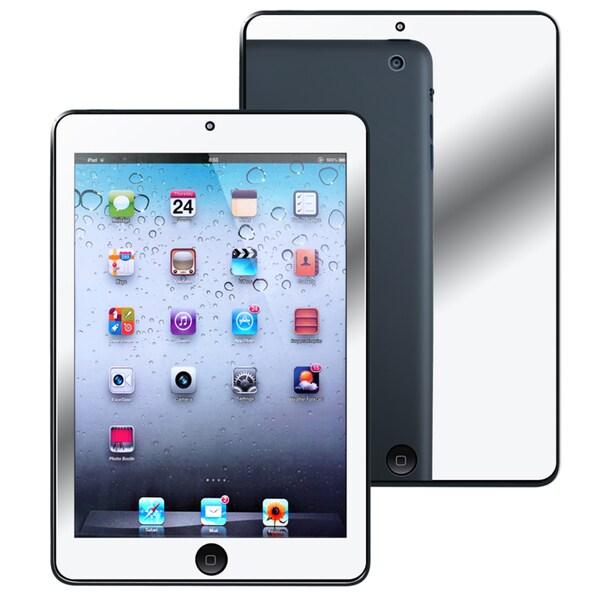 INSTEN Mirror Screen Protector for Apple iPad Mini