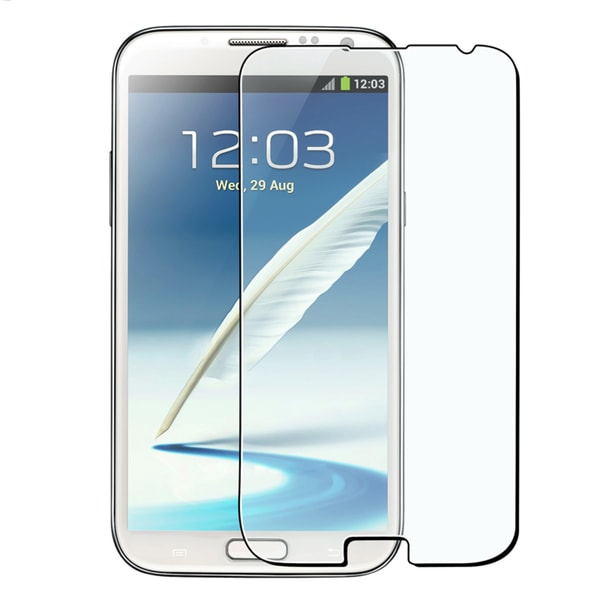 BasAcc Anti-glare Screen Protector for Samsung© Galaxy Note II N7100