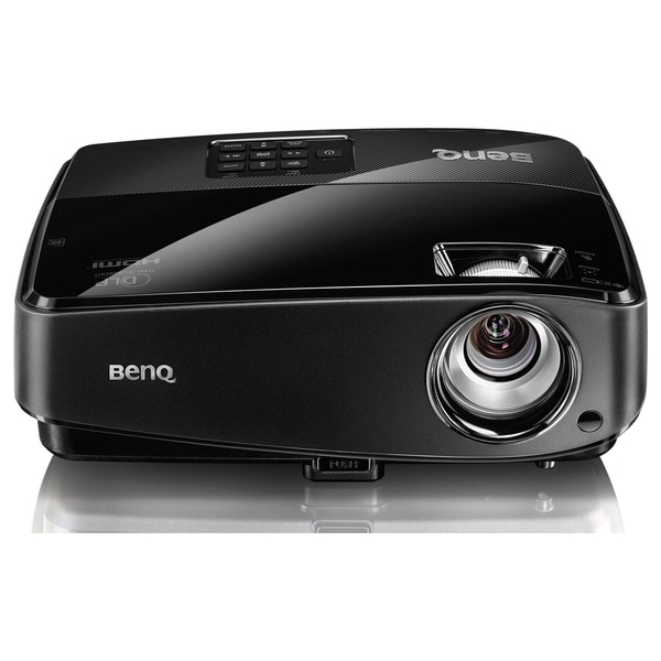 BenQ MS517 DLP Projector - 1080p - EDTV - 4:3