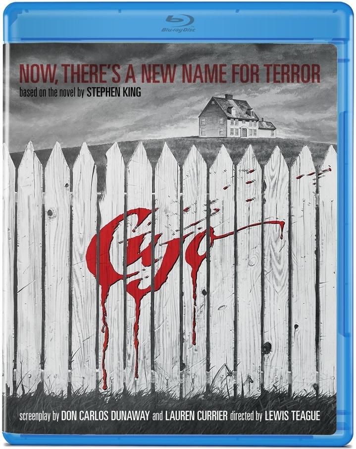 Cujo (30th Anniversary Edition) (Blu-ray Disc)