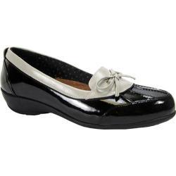 Women's Beacon Shoes Rainy Black Patent