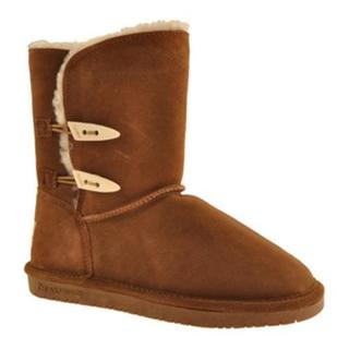 Women's Bearpaw Abigail Hickory/Champagne
