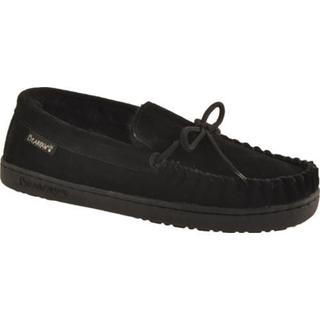 Men's Bearpaw Moc II Black (5 options available)