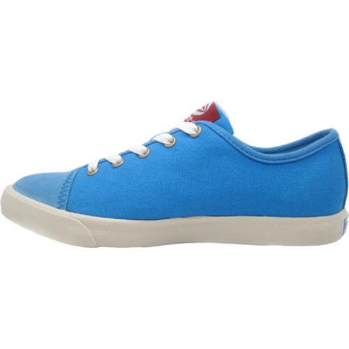 Women's Burnetie Imar Azure Blue