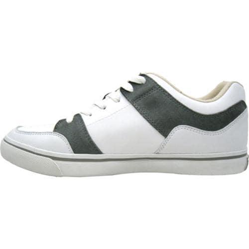 Men's Burnetie Skate White/Black - Thumbnail 2