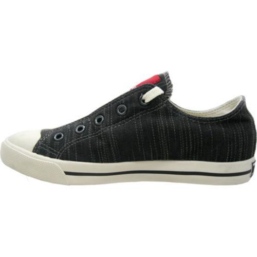 Women's Burnetie Slip Stripe Beluga