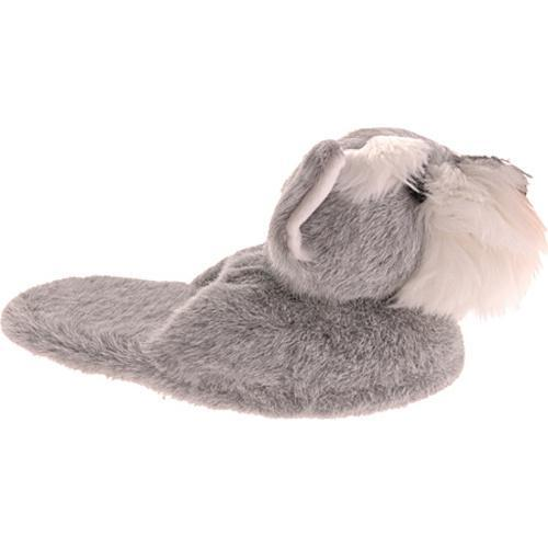 Children's Dambino Schnauzer Gray