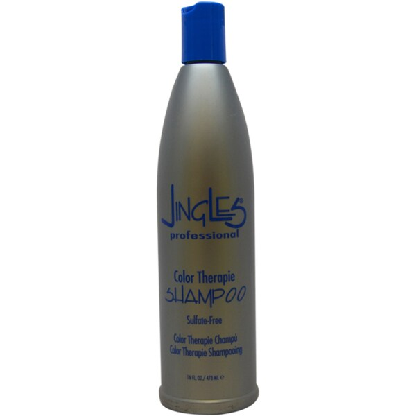 Jingles Color Therapie 16-ounce Shampoo