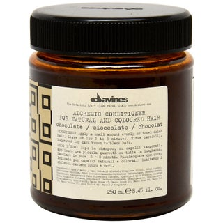 Davines Alchemic Chocolate 8.45-ounce Conditioner