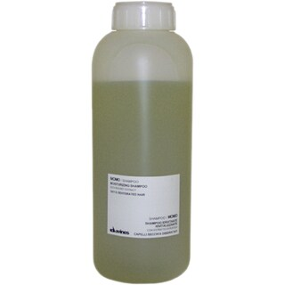 Davines Momo 33.8-ounce Moisturizing Shampoo for Dry & Dehydrated Hair