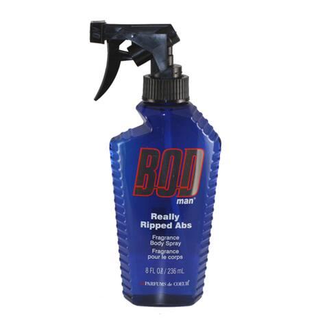 BOD Man Really Ripped Abs Fragrance Body Spray