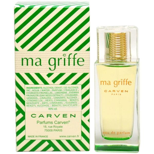 Carven Ma Griffe Women's 1.6-ounce Eau de Parfum Spray