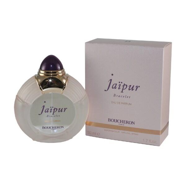 Boucheron Jaipur Bracelet Women X27 S 1 7 Ounce Eau De Parfum Spray