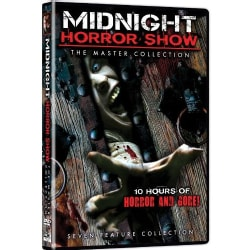Midnight Horror Show: The Master Collection (DVD)