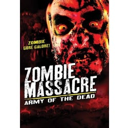 Zombie Massacre: Army of the Dead (DVD)