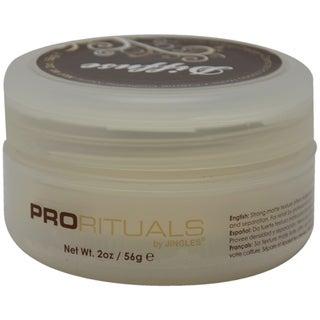 Jingles ProRituals Diffuse 2-ounce Styling Cream