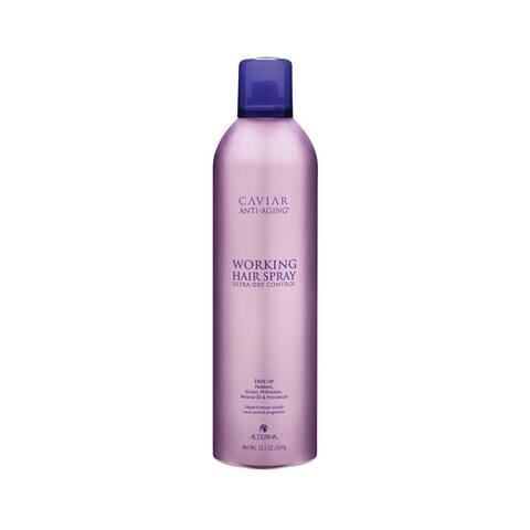 Alterna Caviar Anti-Aging 15.5-ounce Working Hair Spray