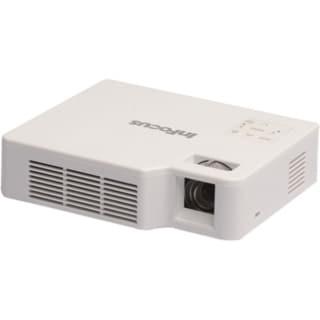 InFocus IN1144 3D Ready DLP Projector - 720p - HDTV - 16:10