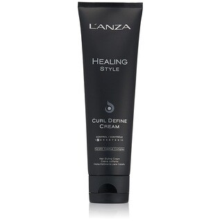L'ANZA Healing Style 4.4-ounce Curl Define Control Cream