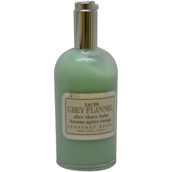 Geoffrey Beene Eau de Grey Flannel Men's 2-ounce Aftershave