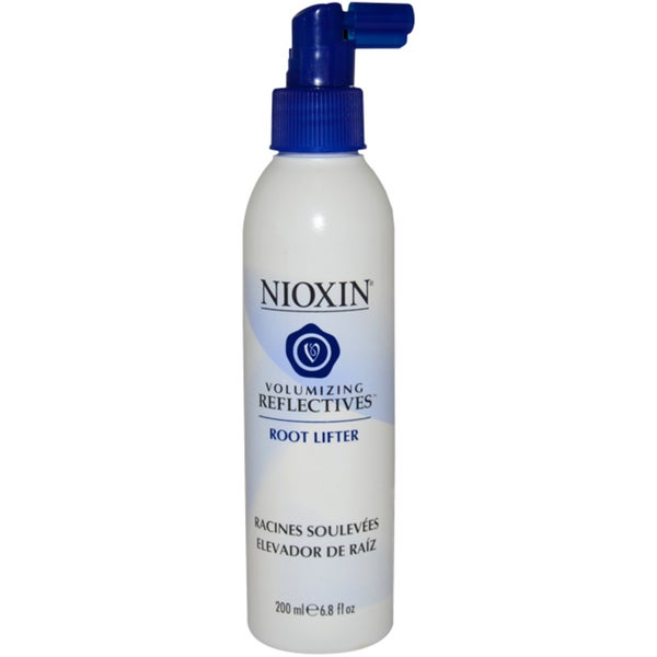 Nioxin Volumizing Reflective 6.8-ounce Root Lifter