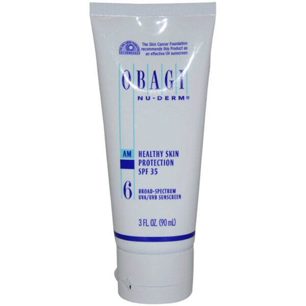 Obagi Nu-Derm 6 AM SPF 35 Healthy Skin Protection Sunscreen